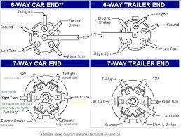 trailer light wiring diagram way and wiring plug diagram only trailer lights wiring diagram 5