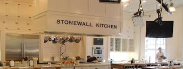 image of the cooking and studio at stonewall kitchen