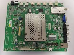 Vizio E422va Power Light Blinking Vizio E422va Main Board 715g4365 M01 000 005k