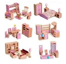 Best 25 Dollhouse furniture sets ideas on Pinterest