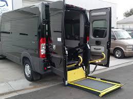 wheelchair lift for van. 2015 Mercedes-Benz Sprinter Passenger Van With A Ricon S5510 ADA Compliant Lift. Wheelchair Lift For