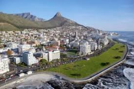 Town Charts Fearing Tourist Drought Cape Town Charts A New Relationship
