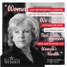 Leadership Quotes By Women Simple Women's Health Care Advancing Under Republican Leadership