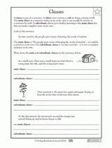 Semicolons And Colons Worksheets 4th Grade 5th Grade Writing Worksheets Colons Semicolons And
