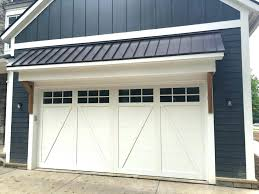 16x8 garage door photo of premier service mi united states x 8 used for