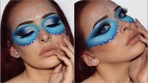 masquerade mask tutorial last minute