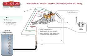 humbucker coil split diagram coil split wiring