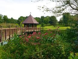 meadowlark botanical gardens peace and beauty
