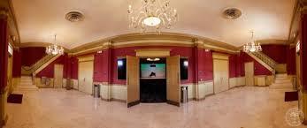 Manuel Artime Theatre 900 Sw 1st St Miami Fl Performing