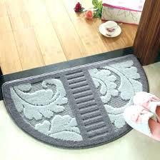 half circle rugs semicircle fresh kitchen area small kmart fl half circle hooked area rugs