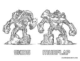 Small Picture Emejing Transformers Coloring Pages Images New Printable