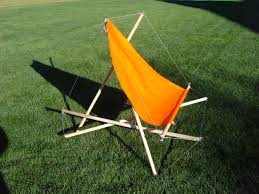 tensegrity furniture. and a furniture project tensegrity