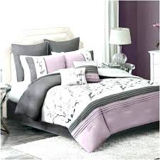 purple and grey comforter sets blue and purple bedding sets bedding sets full medium size of
