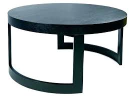 full size of large black coffee table round side e for es wood dark tables