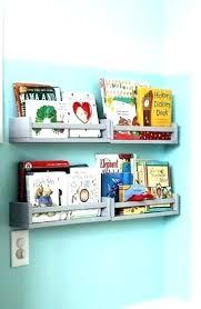 book rack ikea wall bookshelves kid book shelves kids bookshelves new bookshelf made from a e rack e rack kid kid book shelves wall shelves ikea