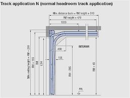 installing overhead garage doors luxury sectional garage door installation guide inspirational hormann