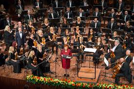 Dzintars latvian women choir imants