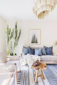 Boho Beachy Decor Ideas for Your Home | Brit + Co