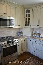 Milk Paint Kitchen Cabinets Kitchen General Finishes Milk Paint Kitchen Cabinets With
