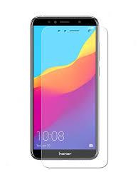 <b>Чехол Krutoff для Huawei</b> Y5 2018 Y5 Prime 2018 Honor 7A Black ...