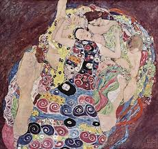 gustav klimt the virgins 1912 photo courtesy of wikia commons