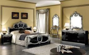 teak bedroom furniture design