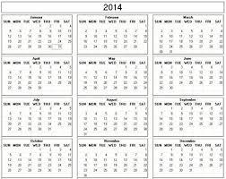 Calendar Blank 2015 2014 Blank Printable Calendar October 2014 Calendar