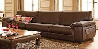 leather sofa 4 seater homeland