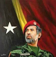Image result for xanana gusmao