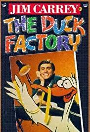 the duck factory tv series imdb the duck factory poster