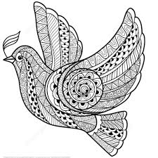 Small Picture Free Coloring Pages Simply Inspired