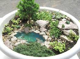 Small Picture Best 25 Miniature gardens ideas that you will like on Pinterest