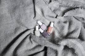 the is a nail strengthener infused with ings like collagen camellia further the formula conns brightening pigments to give the nails a