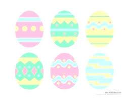 Free Printable Egg Basket Templates Template Tire Co