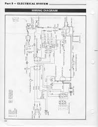 65 ford diesel 3000 mytractorforum com the friendliest tractor click image for larger version ford1100schematic jpg views 2322 size 141 1