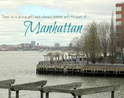 Famous Quotes About New York