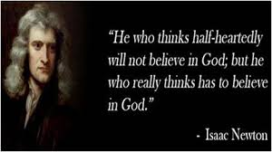 Isaac Newton Christian Quotes Best of Bible Prophecy