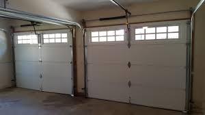 garage door maintenance keeps your garage door running