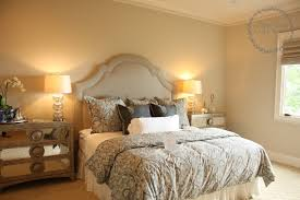 Southern Living Showhome Guest Bedroom