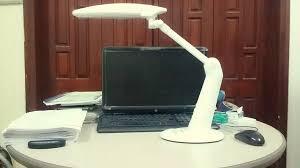 Đèn bàn học Led chống cận Eye Lux Hàn Quốc ELX-7100
