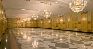 hilton president kansas city hotel mo elegant congress ballroom