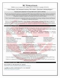 11 Beautiful Sap Fico Freshers Resume Format Resume Sample