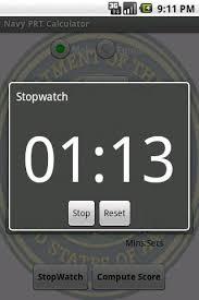 Navy Prt Calculator Latest Version Apk Androidappsapk Co