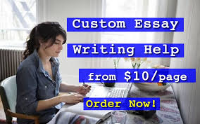 Custom Essay Help Custom Essay Writing Help Affordable Papers From 10 Per Page