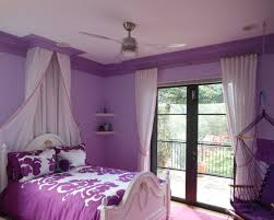bedroom ideas for girls purple. Brilliant Purple Purple Bedroom Ideas Throughout Bedroom Ideas For Girls O