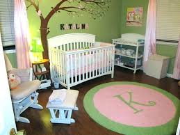 rugs for baby room pink