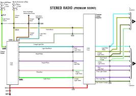 car audio wiring diagram unique 2001 honda accord ex stereo wiring basic car stereo wiring diagram at Basic Car Stereo Wiring Diagram