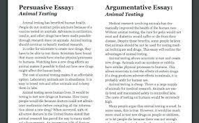 Good Example Of Argumentative Essay Dew Drops