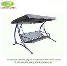 canopy garden swings tsling swing seat