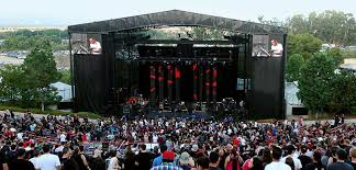 Weenie Roast 2017 Seating Chart Kroq Weenie Roast Tickets Kroq Weenie Roast Concert Tour Dates